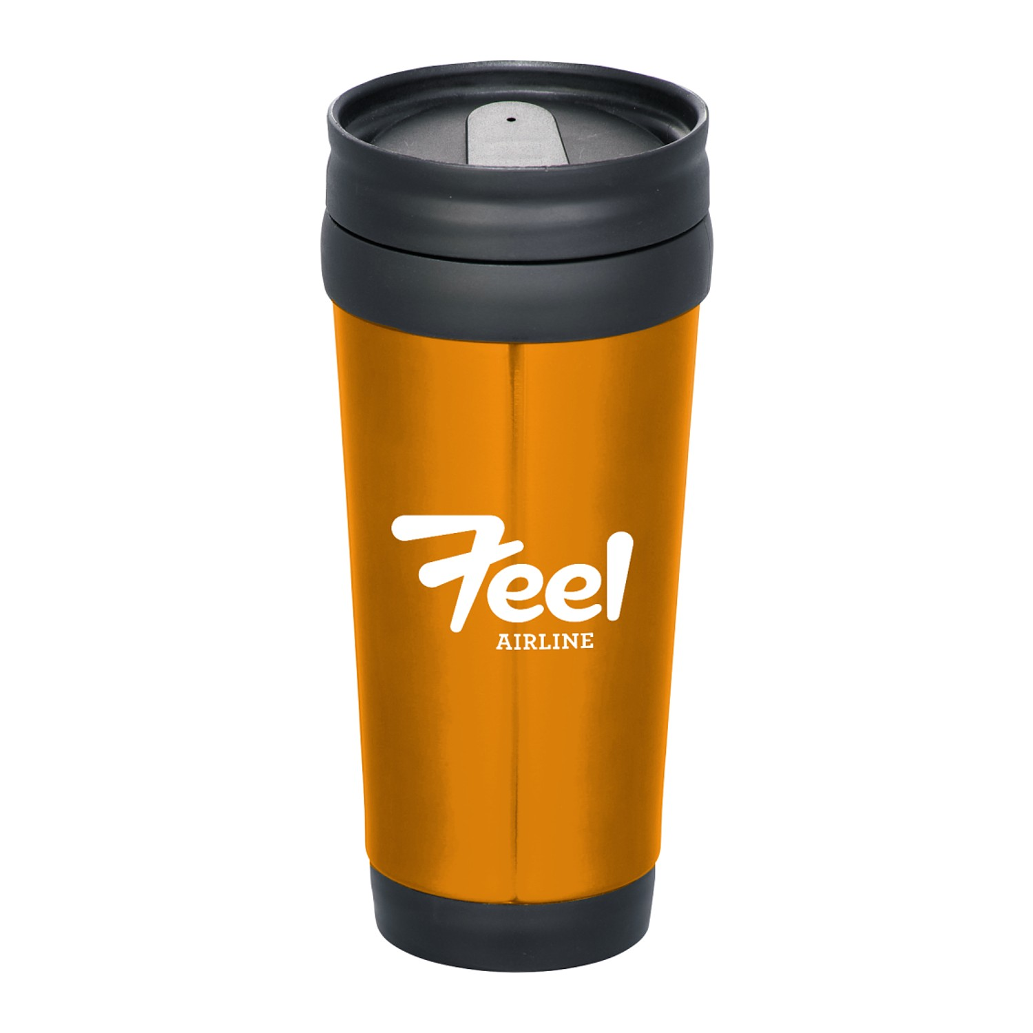Redondo 14-oz. Travel Tumbler, SM-6675 - 1 Colour Imprint