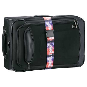 Full Colour Premium Luggage Strap, SM-8061 - Full Colour Imprint