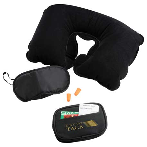 Personal Comfort Travel Kit, SM-9465 - 1 Colour Imprint