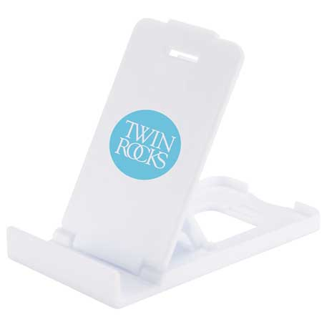Trim Phone Stand, SM-3746 - 1 Colour Imprint