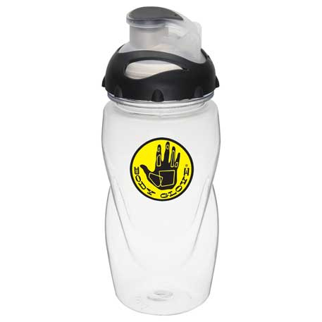 Gobi 17oz Sports Bottle, SM-6784, 1 Colour Imprint
