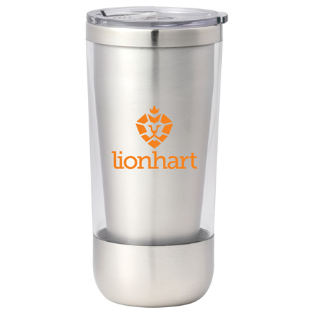 Milan 16oz Tumbler, SM-6416, 1 Colour Imprint