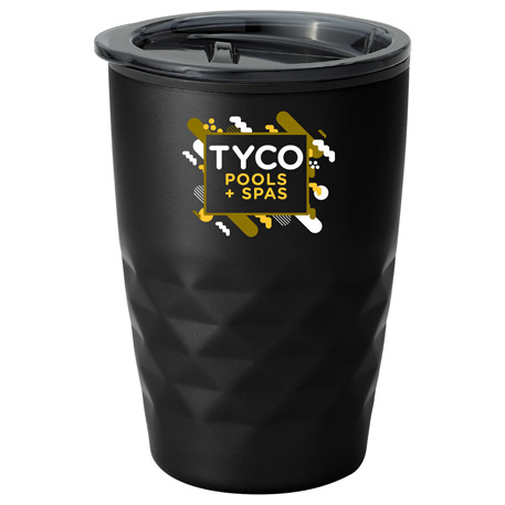 Kappa 12oz Tumbler, SM-6926, 1 Colour Imprint