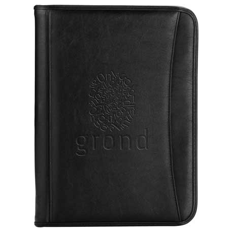 Presidential Padfolio, SM-3619, 1 Colour Imprint