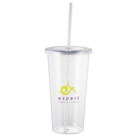 Sizzle 24-oz. Tumbler, SM-6857 - 1 Colour Imprint