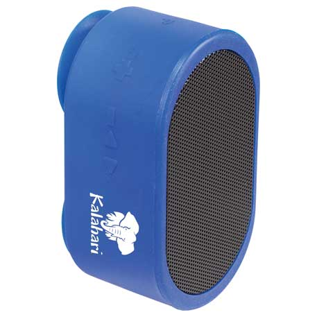 Bluetooth Shower and Outdoor Speaker, SM-3740 - 1 Colour Imprint