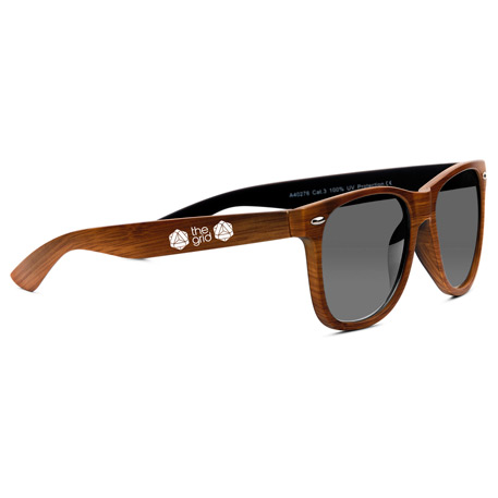 Allen Sunglasses, SM-7868, 1 Colour Imprint