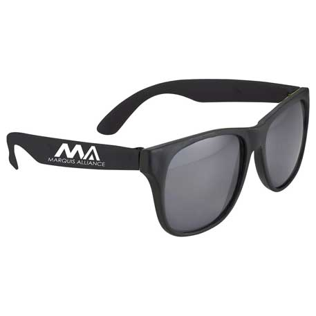 Retro Sunglasses, SM-7823, 1 Colour Imprint