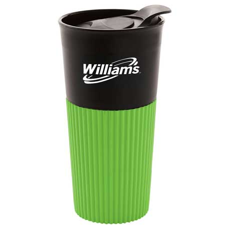 Wrapper 16-oz. Tumbler, SM-6683 - 1 Colour Imprint
