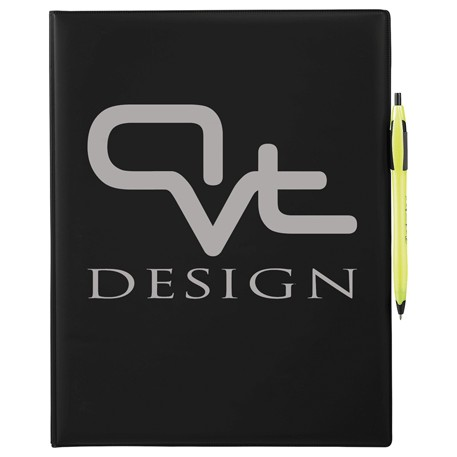 Maxx Padfolio, SM-3601, 1 Colour Imprint