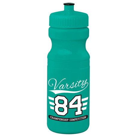 Easy Squeezy Ultra 24oz Sports Bottle, SM-6533, 1 Colour Imprint