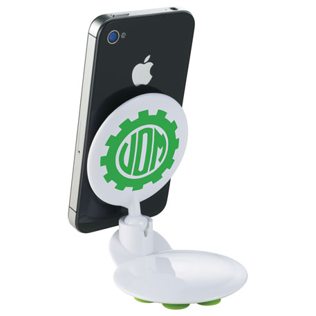 Suction Phone Holder, SM-9960, 1 Colour Imprint