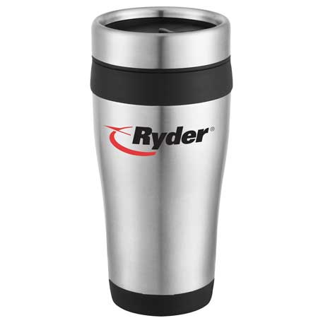 Carmel 16oz Travel Tumbler, SM-6709, 1 Colour Imprint