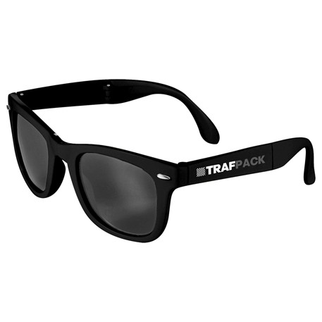 Foldable Sun Ray Sunglasses, SM-7817, 1 Colour Imprint