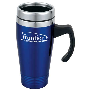 Floridian 16oz Travel Mug, SM-6727, 1 Colour Imprint