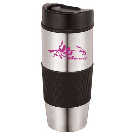 Cozumel 15oz Tumbler, SM-6837, 1 Colour Imprint
