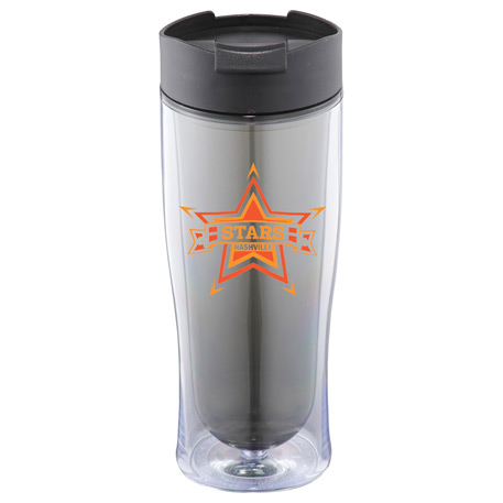 Lima 16oz Tumbler, SM-6842, 1 Colour Imprint