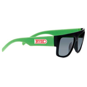 Lifeguard Sunglasses, SM-7898 - 1 Colour Imprint