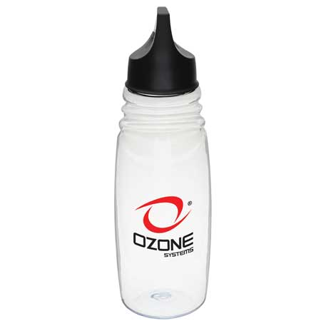 Amazon 24-oz. Sports Bottle, SM-6783 - 1 Colour Imprint