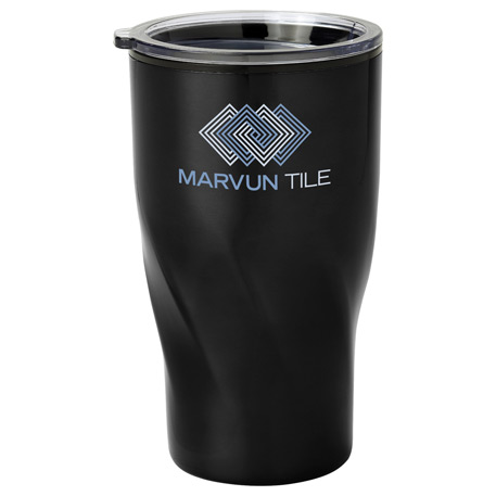 Hugo 14oz Travel Tumbler, SM-6914, 1 Colour Imprint
