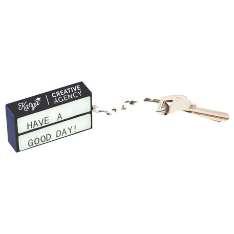 The Cinema Light Box Key-Light, SM-9667 - 1 Colour Imprint