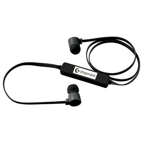 Colourful Bluetooth Earbuds, SM-3768 - 1 Colour Imprint