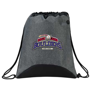 Urban Drawstring Sportspack, SM-7085 - 1 Colour Imprint