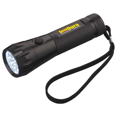 Jupiter Flashlight, SM-9821, 1 Colour Imprint
