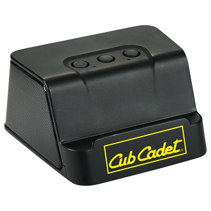 Rumble Bluetooth Speaker Stand, SM-3765 - 1 Colour Imprint
