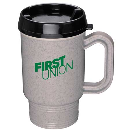 Cruiser 16oz  Mug, SM-6680, 1 Colour Imprint