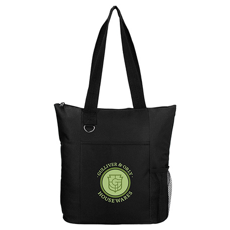 Infinity Convention Tote, SM-7320, 1 Colour Imprint