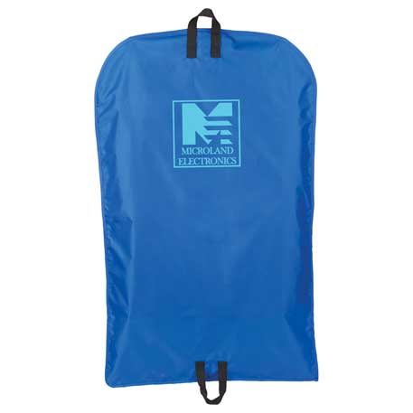 Garment Bag, SM-7000 - 1 Colour Imprint