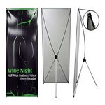 Tri-Stand Banner Kit (36