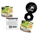 Custom Coupons Ad-On for the All in One DropStop Wine Pourer Bottle Necker