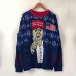 Custom Knit Ugly Sweater