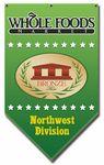 Custom Championship Banner (4'x8')