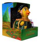 Custom Wizard of Oz Scarecrow Celebrity Rubber Duck