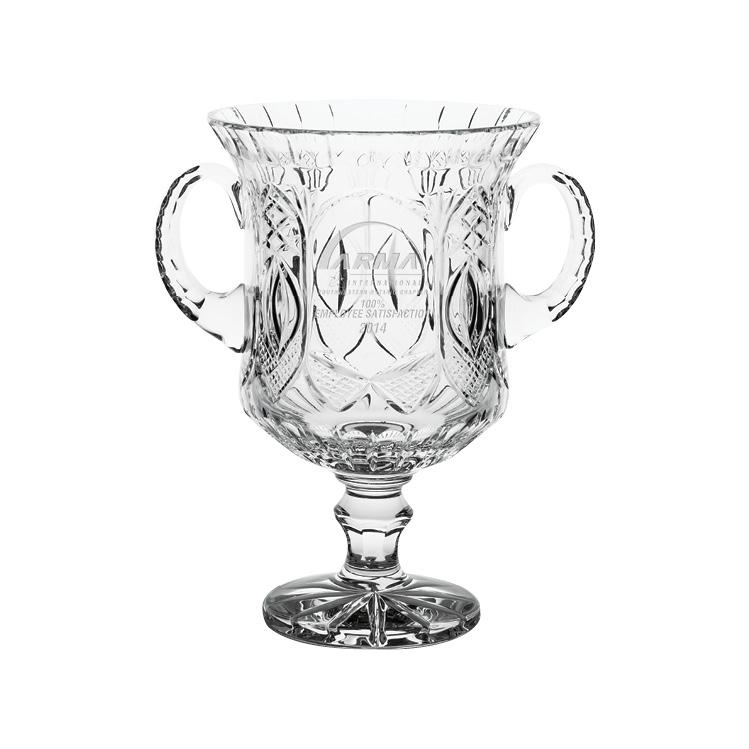 Scotland Trophy Cup 9.5