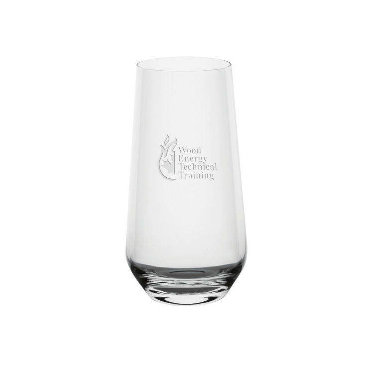 Passion Hiball Drinking Glasses 16 oz. - Deep Etched Imprint