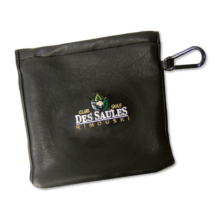 Executive Caddy Pouch - Embroidered Up To 5000 Stitches