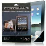 Custom Screen Guard for iPad1 or iPad2