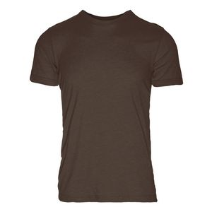 Custom REPREVE Recycled Polyester/Cotton Crew T-Shirt
