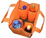 Non-Woven Bottle Bags