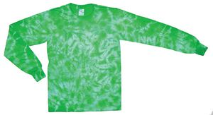 Kelly Crinkle Long Sleeve T-Shirt