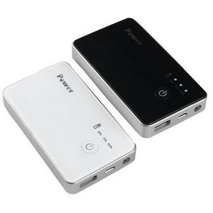 3600mAh Power Bank - Universal Portable Battery Charger