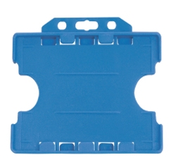 promotional product hard plastic id card holder - Plastic Id Card Holder