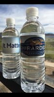 16.9 Oz. Custom Label Bottled Water