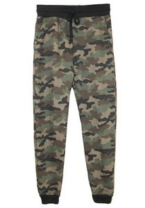 0b5e80a3411bc Unisex Camo Fleece Jogger Pant - 3070CMO - IdeaStage Promotional Products