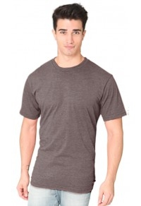 74a9bbab1a Imported Unisex 50 50 Blend Fine Jersey Tee Shirt - 17051P - IdeaStage  Promotional Products