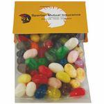 Custom Custom Jelly Belly Jelly Beans Packet